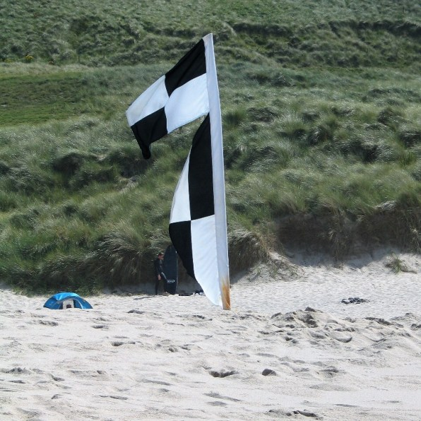 coastguards flags