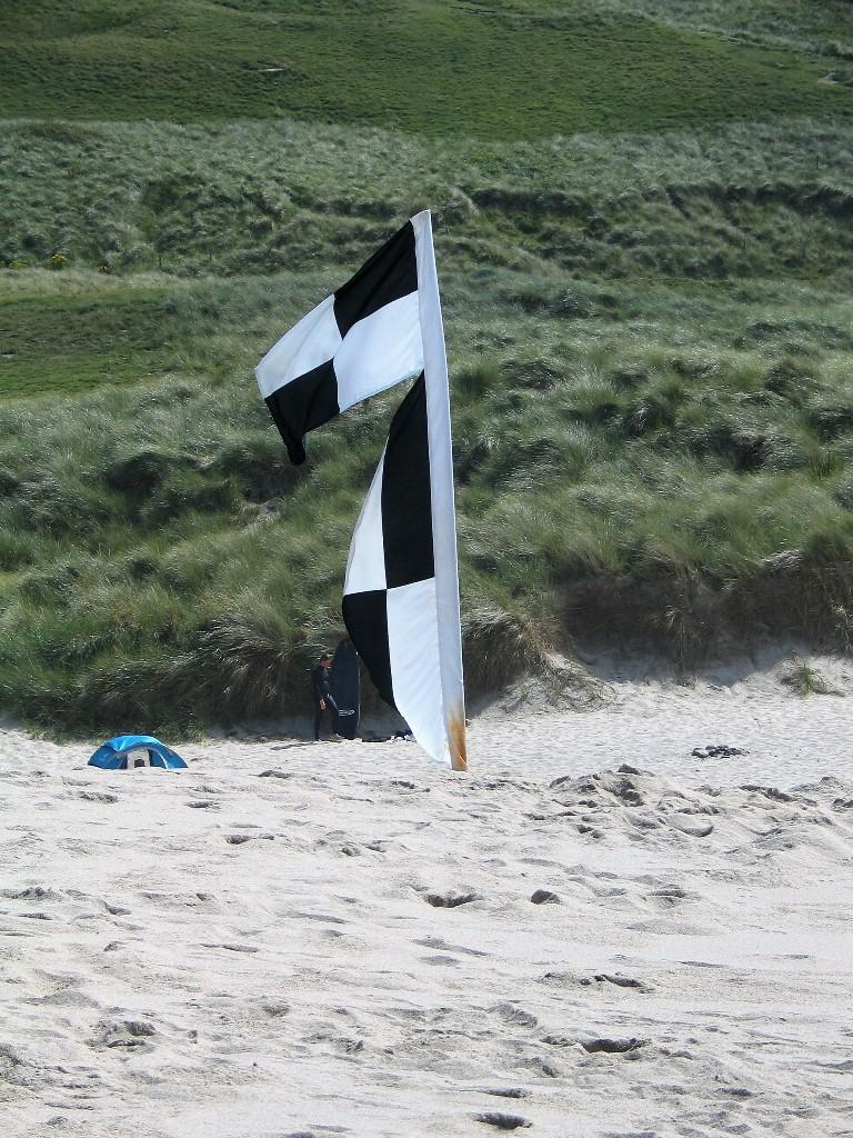 coastguards flags