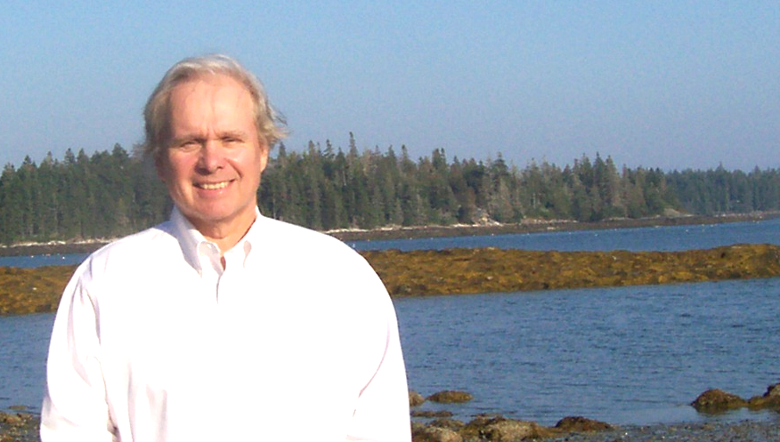 Ed Noyes