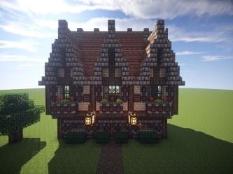 minecraft medieval already designs