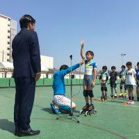第71回江戸川区総合体育祭(春季区民大会)ローラースケート 大会結果