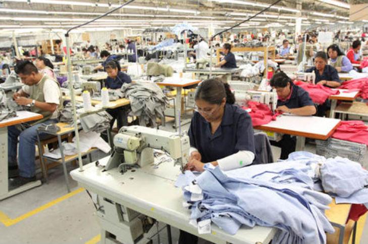 Comercio sigue siendo principal fuente de empleo y