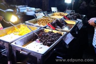 Gustos pinoy food