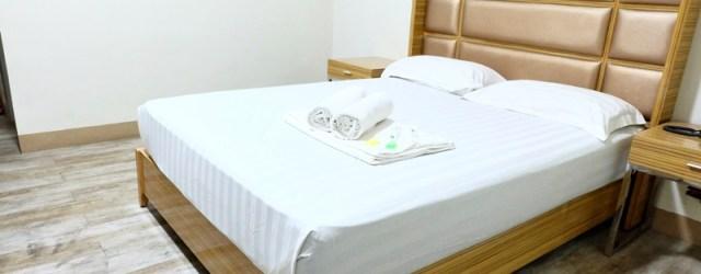 Affordable hotel in Valenzuela