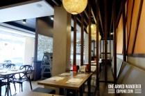 Interior little Beijing