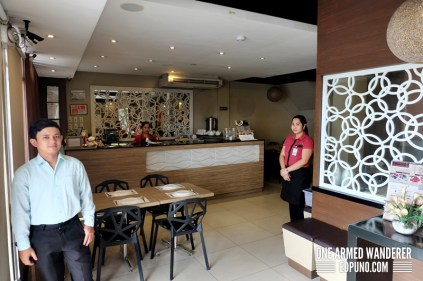 Little Beijing Restaurant Valenzuela