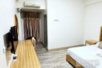 Meaco Hotel Room