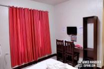 Wallabies hotel regular room