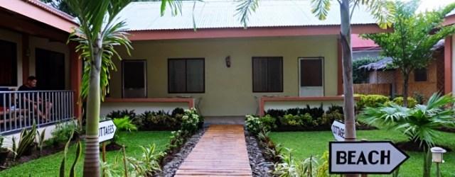 Marianita's Cottages Camiguin Philippines