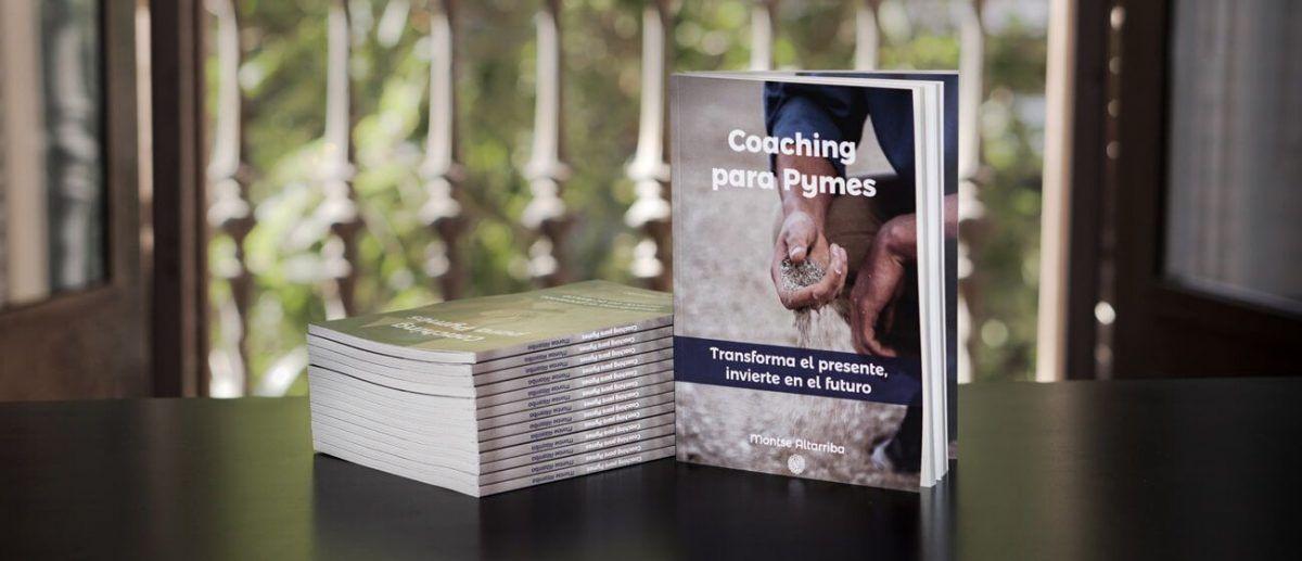 Coaching para pymes edpyn Montse altarriba