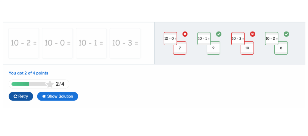 Featured image of the Few,Simple, educational Maths games' post