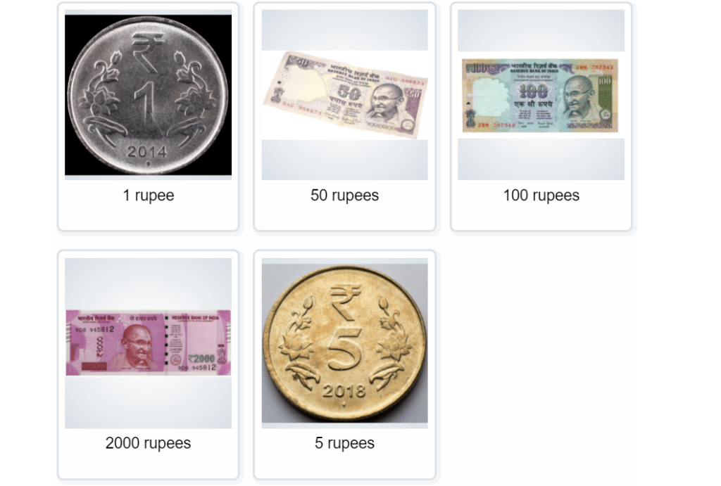 Featured image of arrange money in order game
