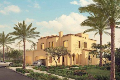 Casa Viva in Serena Community by Dubai Properties