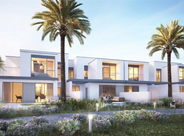 Maple III Townhouses Dubai Hills Estate