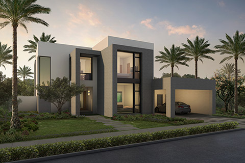 Sidra at Dubai Hills Estate