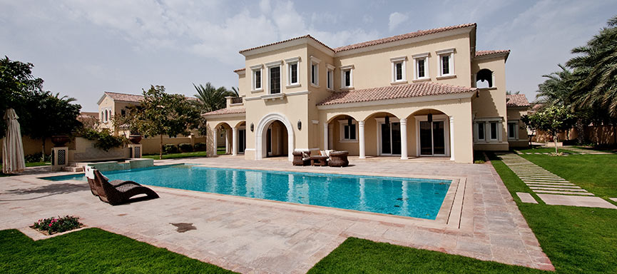 now is the time to buy property in Dubai