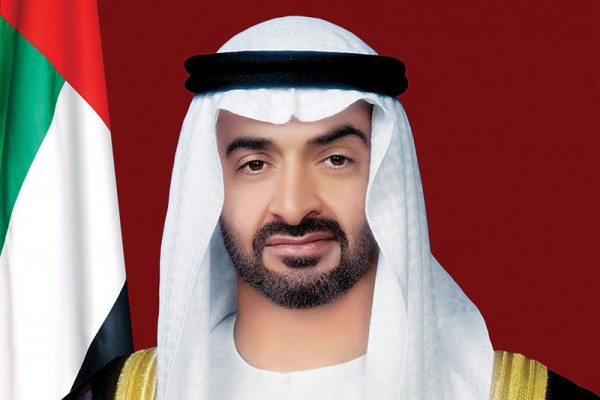 Mohamed bin Zayed approves AED 50 billion economic package for Abu Dhabi