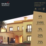 Cityscape Special offer from Dubai Properties