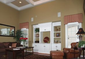 Custom shaped cornice 07