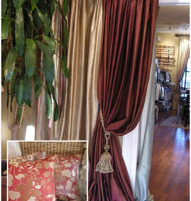 giveaway curtains $800 value
