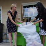 Drapery Designs is Going Green!