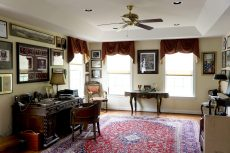 Drapery Designs Coots Office