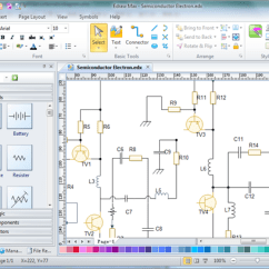 Best Program To Draw Diagrams 12 S Wiring Diagram Schematic Software