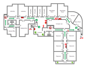 Office Plan Examples and Templates
