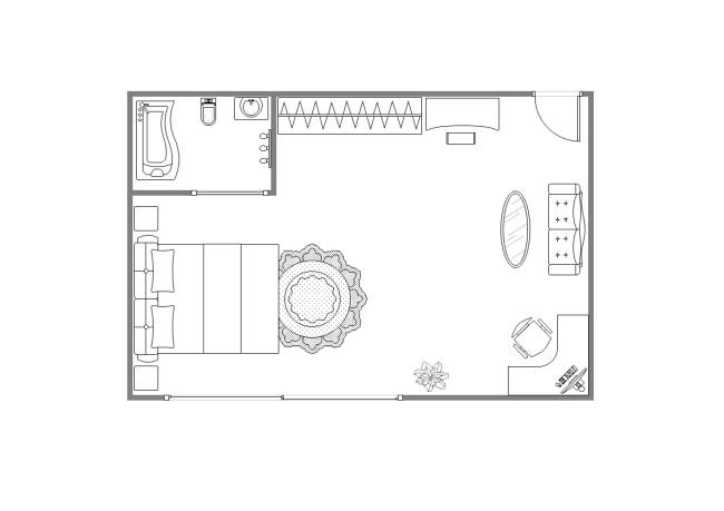 Kitchen Layout Diagrams, Kitchen, Free Engine Image For