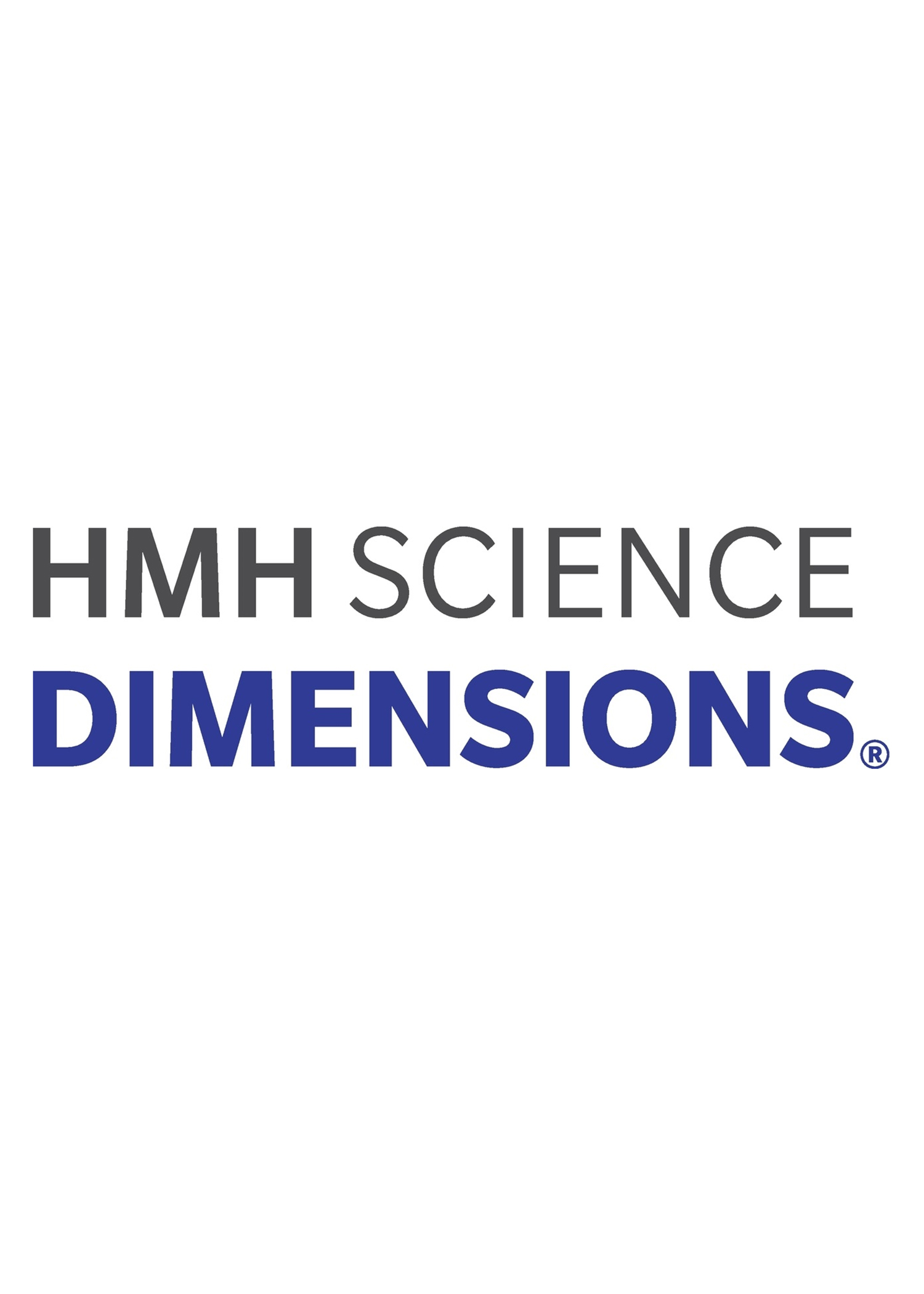 hight resolution of HMH Science Dimensions® Grades 6-8 (2018) - Sixth to Eighth Report