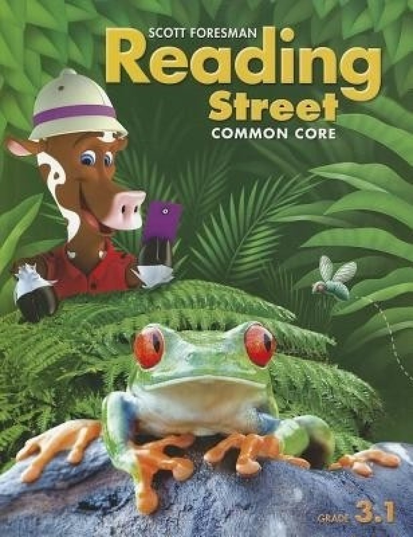 Reading Street Common Core (2013), Third Grade  Edreportsorg