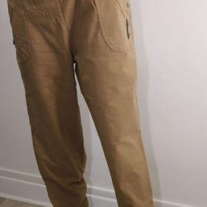 pantalon grande taille e dressing des copines