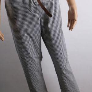 pantalon pied de poule e dressing des copines