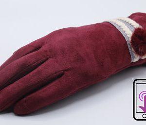 gants tressé e dressing des copines