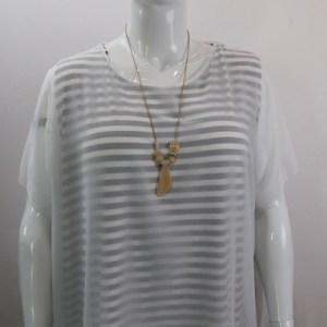 blouse marinière e dressing des copines