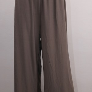 pantalon fluide grande taille e dressing des copines