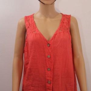 blouse dentelle e dressing des copines