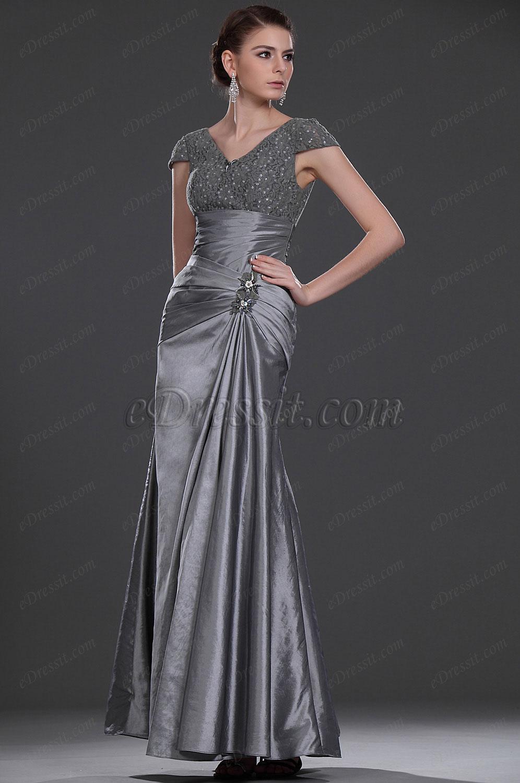 Edressit New Elegant Mother Of The Bride Dress (26114208