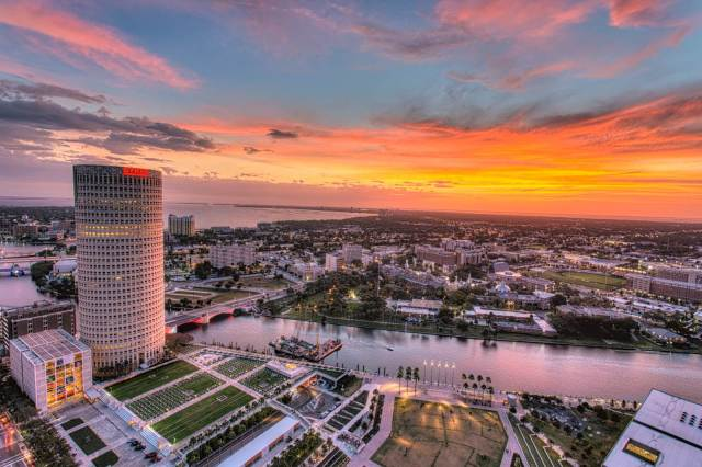 Tampa Bay - 813RealEstate
