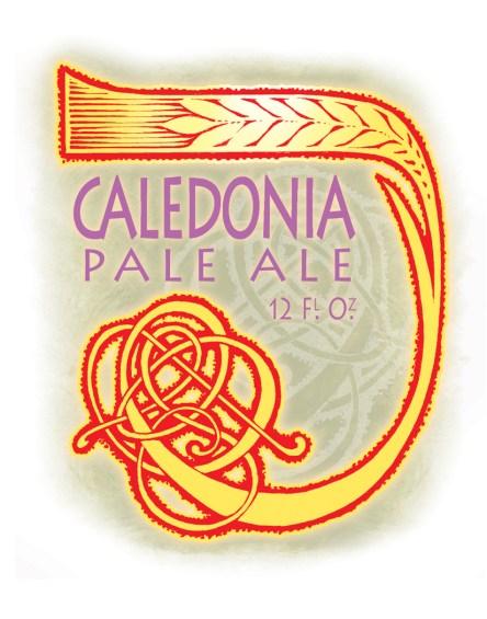 CALEDONIAPALE