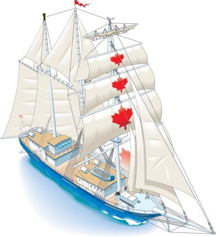 CONCORDIA SHIP
