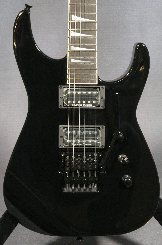 Jackson Soloist Guitar