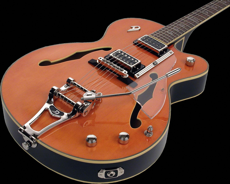 Duesenberg Guitar Models Imperial Model Ed Roman Guitars