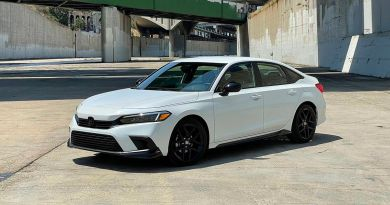 2022 Honda Civic Sport review: A whole lot of car for less than $25,000