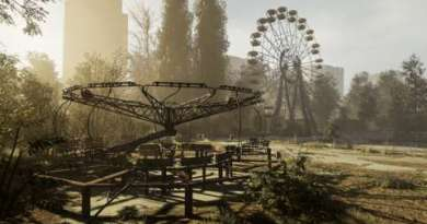 Chernobylite Gets New Trailer And Final Pre-Launch Patch