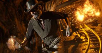 Earn Big Cash By Stealing The Ember Of The East In Red Dead Online This Week