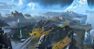 Halo Infinite Brings Back Old Trick To Let You Punch At Speed Of Light