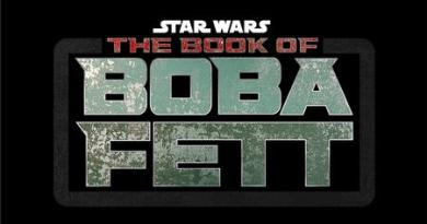 The Book Of Boba Fett News, Rumours, Casting And Release Date