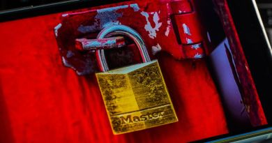 Cybersecurity Awareness Month: Time for your safety check