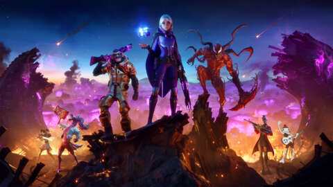 Fortnite 18.20 Patch Notes Include More Unvaulted Weapons